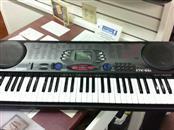 CASIO Keyboards/MIDI Equipment CTK-551